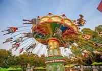 中國最好玩的3個遊樂園:每一個都很好玩,你都去過了嗎?