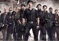 史泰龍暗示《敢死隊4》?除傑森斯坦森和施瓦辛格,吳京或將加盟
