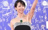 蘇菲·瑪索亮相北京國際電影節紅毯
