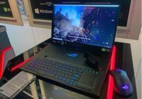 華碩ROG RTX2080筆記本電腦將於1月29日上市