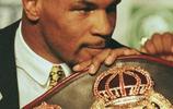 邁克·泰森,生於美國紐約市布魯克林區,前重量級拳擊職業拳擊選手,曾獲世界最年輕重量級拳擊冠軍