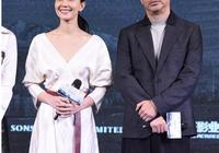 麥浚龍《風林火山》發佈會,梁家輝、金城武、劉青雲高圓圓等出演