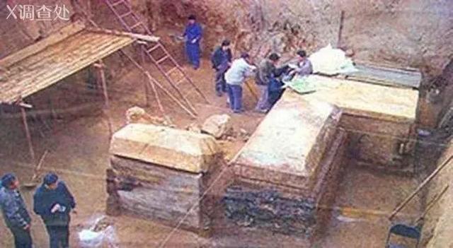 金太祖完顏阿骨打的墳墓,竟被村民當作了化糞池