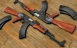 世界六大經典突擊步槍 其中有一款是中國的