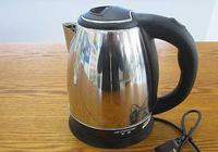 酒店裡的熱水壺都用來幹過什麼?