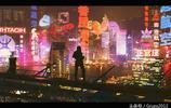 攝影師眼中的迷幻香港