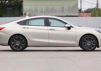 不需要降價的B級車,國六178馬力,長近4米95,賣15萬不愁銷量