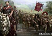 不過是跨過一條河,他怎麼成為了西方最強帝國的開國之王?
