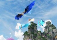 《仙俠世界2》花式飛行玩法曝光 宣傳視頻同步放出