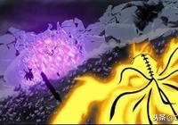 火影忍者:最強的6個合體,一個擊敗十尾帶土,至今無人超越