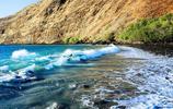 天氣變冷適合去哪旅遊?當然是夏威夷游泳啦