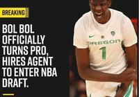 波爾-波爾簽約經紀人,準備NBA選秀