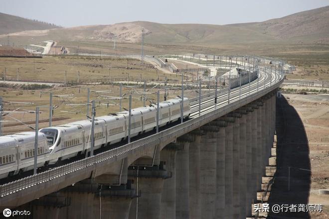 呼張鐵路客運專線即將通車,回顧建設歷程