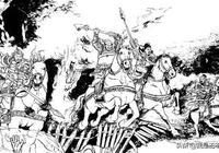 張遼、樂進、于禁、張郃、徐晃,最厲害的魏國大將另有其人