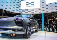 明明參展卻像沒來過 這家日內瓦車展尷尬的中國車企