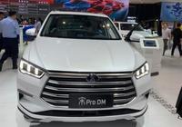 20萬左右的預算,落地價最好,買哪款SUV好?