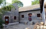 實拍300年曆史的鶴壁張家大院,建有炮樓和彈藥庫