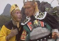 牛魔王為何不怕孫悟空而怕豬八戒?猴子被壓五行山時他幹了什麼?