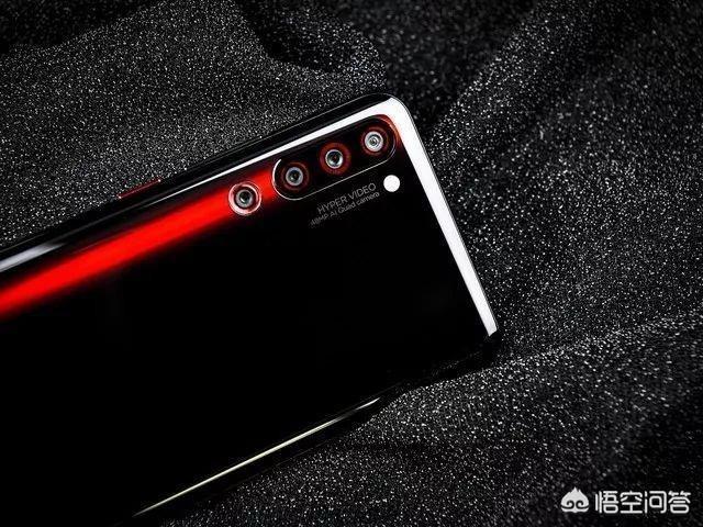 拋開品牌因素,聯想Z6pro手機怎麼樣?