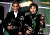 中國足球真正的王者!孫雯今天迎46歲生日,女球王生日快樂