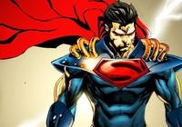 兩個超人合體成思維超人—比白銀超和金色超人強百倍