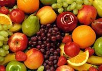 秋季,多吃水果緩解秋燥~