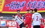 中超-延邊富德1-1河北華夏幸福