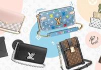 LV今年新出的小鏈條包,都太好看了吧!買它!