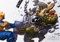 龍之谷手遊狂戰士龍玉推薦 狂戰士怎麼選擇龍玉