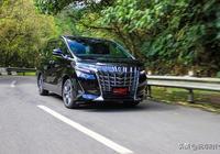 豐田最牛加價車要換標?雷克薩斯將在中國發布MPV車型