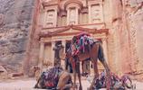 非洲風情——約旦