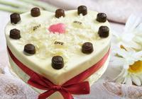 生日蛋糕,怎麼吃不易發胖?