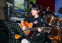 甄子丹子女慈善晚會表演驚豔,但14歲女兒成熟得像20歲