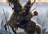 蒙古的……