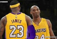 NBA十大改過號碼球星,哪個印象最深刻?