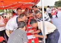 廣州一村民分得10幾套房 至少值3761萬