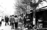淮北的老照片,記錄了道路 學校 醫院等的影像,看看有認識的嗎