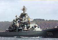 海上廉頗群像——老當益壯的戰艦們