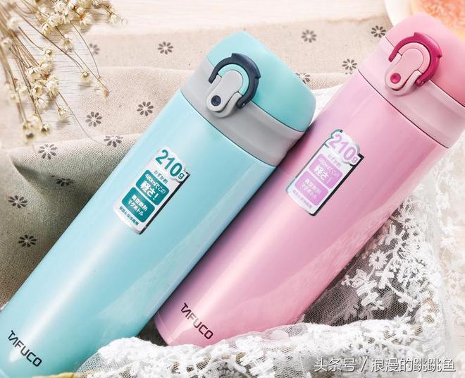 天氣漸寒,戶外運動,如今流行攜帶這種保溫杯,絕對實用還便宜!
