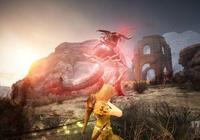 《黑色沙漠》5月24日登陸Steam 買斷制收費