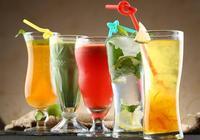 夏天,不想喝清淡的涼白開,教你製作11種,天然清涼的果蔬飲品