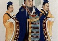 漢武帝的悽慘晚年