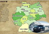 國產車還是進口車?國內十大進口車,看看哪些車上榜