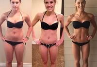 體重沒有那麼重的人該如何減肥啊,苦惱啊,心態都要崩潰了?
