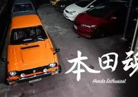世界公認的買發動機送車的車企 或許僅此只有本田一家!