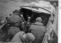 二戰時期各國的單兵迫擊炮,為什麼日軍迫擊炮威力最小