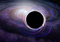 巨型黑洞能吸走整個銀河系嗎?