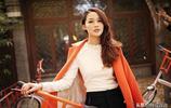 90後女星人氣排行榜,楊紫關曉彤無緣前3,那麼誰排第一呢