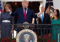 """""""戰爭總統""""秒變""""野餐總統"""",特朗普:我非戰爭販子也非鴿派"""