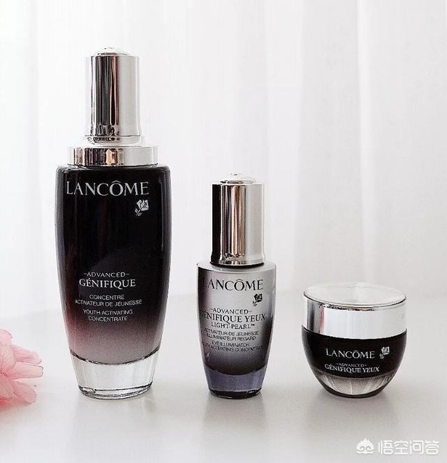你用過哪些恨不得安利全世界的化妝品?